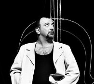 Азербайджанский государственный театр юного зрителя (Баку) П. Зюскинд «Контрабас» трагикомедия, 12+