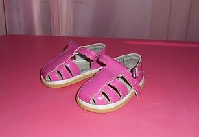 сандальки