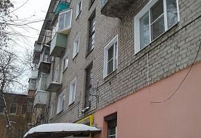 Уютная квартира на Горького