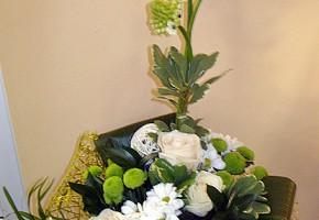 Салон цветов «Королева роз» фото 10