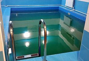 Новая сауна на ДХЗ с Большим Бассейном фото 8