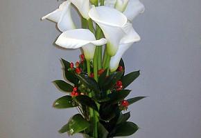 Салон цветов «Королева роз» фото 8