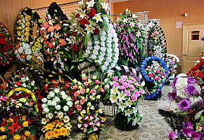 Похоронное бюро МУП «Городские кладбища» фото 4