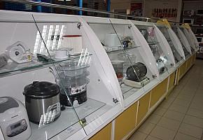 Торговый центр «Мир Техники» фото 2