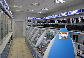 Торговый центр «Мир Техники» фото 15
