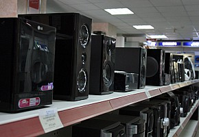 Торговый центр «Мир Техники» фото 5
