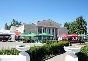 Торговый центр «Мир Техники» фото 1