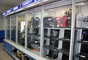 Торговый центр «Мир Техники» фото 13