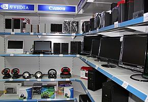 Торговый центр «Мир Техники» фото 12