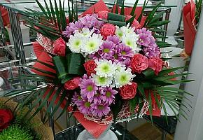Цветочная компания «Флорист» фото 12