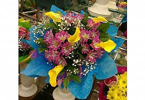 Цветочная компания «Флорист» фото 13