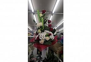 Цветочная компания «Флорист» фото 9