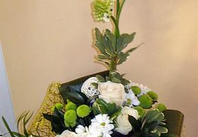 Салон цветов «Королева роз» фото 5