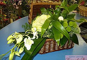 Салон цветов «Королева роз» фото 14