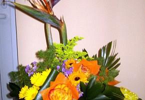 Салон цветов «Королева роз» фото 6