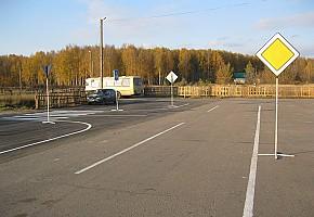 Кинешемская автомобильная школа ДОСААФ РОССИИ фото 10