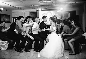 Агентство праздников и свадеб «Он и она» фото 7652