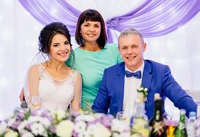 Агентство праздников и свадеб «Он и она» фото 7649