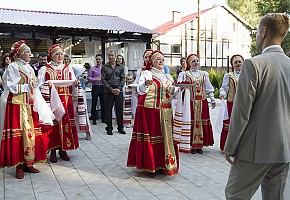 Агентство праздников и свадеб «Он и она» фото 3