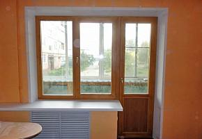 Ателье «Немецкие окна» фото 8