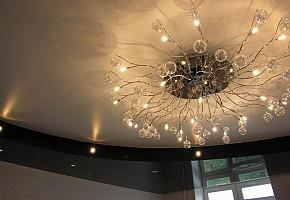 Натяжные потолки «Дизайн плюс» фото 1