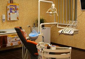Стоматологический кабинет «Дантист» фото 2