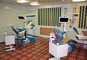 Стоматологический кабинет «Дантист» фото 11
