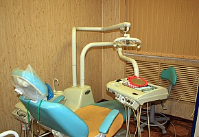 Стоматологический кабинет «Дантист» фото 9