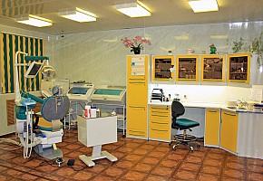 Стоматологический кабинет «Дантист» фото 10