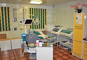 Стоматологический кабинет «Дантист» фото 8