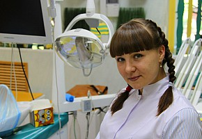 Стоматологический кабинет «Дантист» фото 3