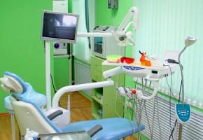 Стоматологический кабинет «Зубная Фея» фото 6
