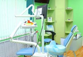 Стоматологический кабинет «Зубная Фея» фото 8