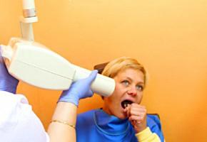Стоматологический кабинет «Зубная Фея» фото 9
