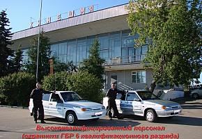 Системы безопасности ООО «Ветеран-2000» фото 7