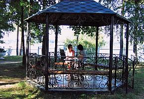 Гостиничный комплекс «СПА-ВОЛГА» фото 7