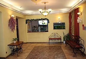 Гостиничный комплекс «СПА-ВОЛГА» фото 15