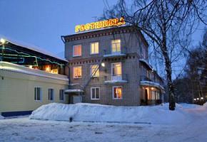 Гостиничный комплекс «СПА-ВОЛГА» фото 1