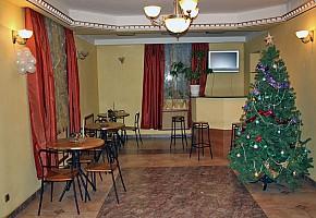 Гостиничный комплекс «СПА-ВОЛГА» фото 14