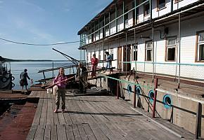 Туристический комплекс «Клуб рыбака» фото 2