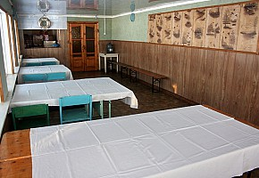 Туристический комплекс «Клуб рыбака» фото 14