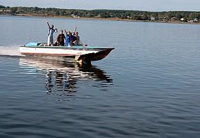 Туристический комплекс «Клуб рыбака» фото 3