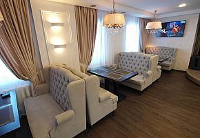Ресторанно - гостиничный комплекс «Мирная пристань» фото 8