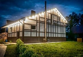 Гостевой дом в Вершинино фото 7446
