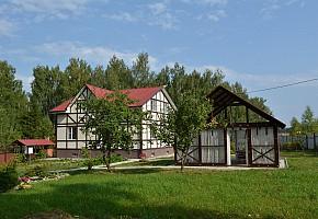 Гостевой дом в Вершинино фото 1