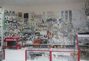 Магазин «ПрофСтрой» фото 4