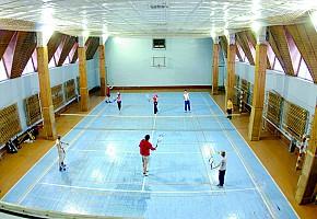 Спа-Волга Спортивный центр фото 6