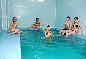 Спа-Волга Спортивный центр фото 7