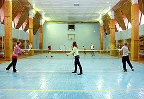 Спа-Волга Спортивный центр фото 5