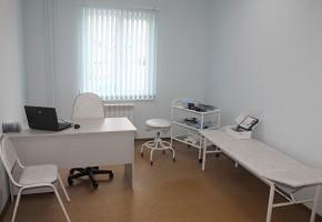Семейная клиника ЗДОРОВЬЕ фото 5